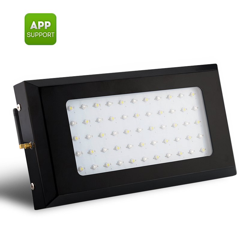dimmable-led-aquarium-light-for-coral-fish-tank-165w-55-leds-x-3w