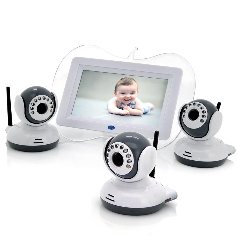 digital-wireless-baby-monitor-3x-cameras-7-inch-display-14-cmos