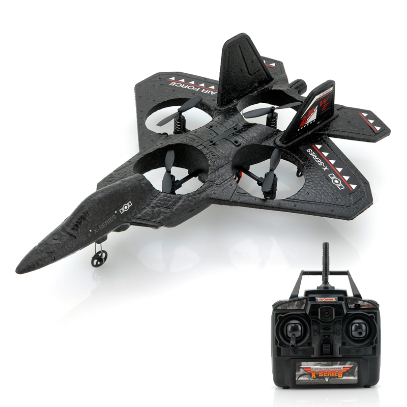 rc-quadcopter-jet-fighter-air-force-x-3-axis-24ghz-frequency-100