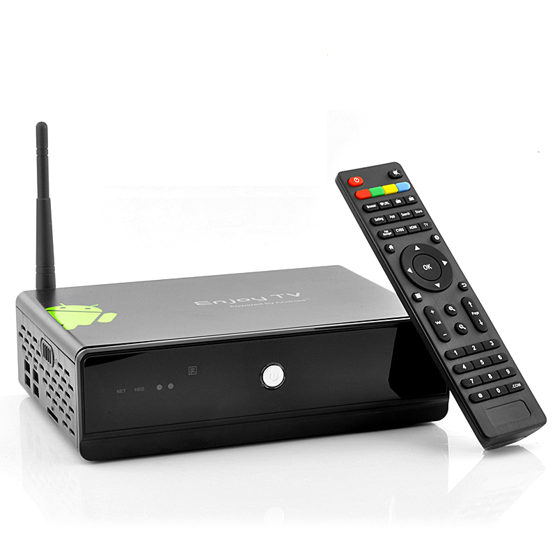 Android 4.0 TV+PC Box