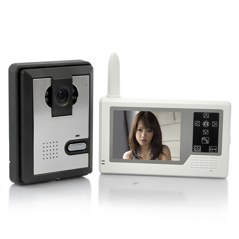 35-tft-wireless-video-intercom-doorbell-14-inch-cmos-6-ir-led-lig