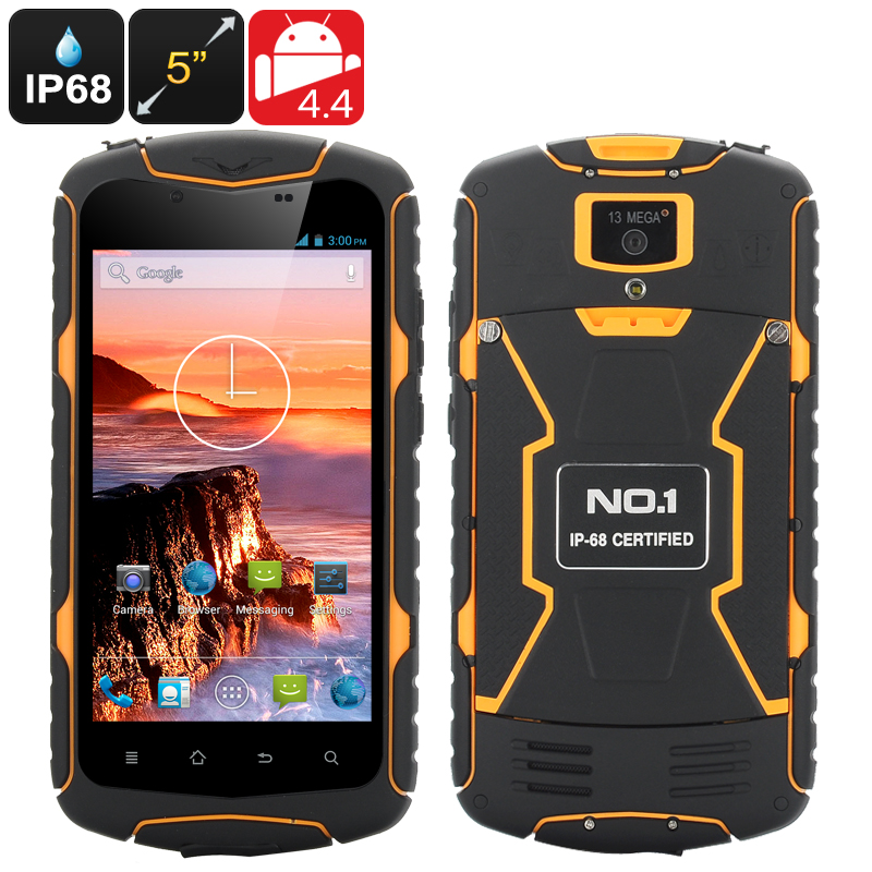 1-x1-rugged-smartphone-5-inch-ips-screen-ip68-rating-gps-5mp1