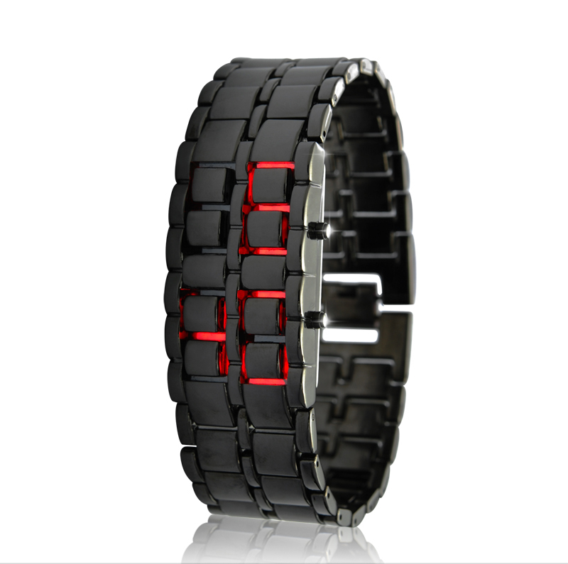 japanese-style-inspired-red-led-watch-iron-samurai