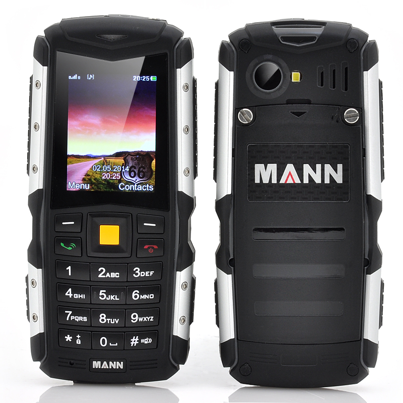 mann-zug-s-rugged-phone-2-inch-display-ip67-waterproof-dust-proof