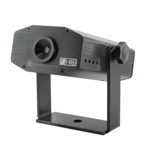 Automatic Moving Laser Effects Projector - Sound Activation