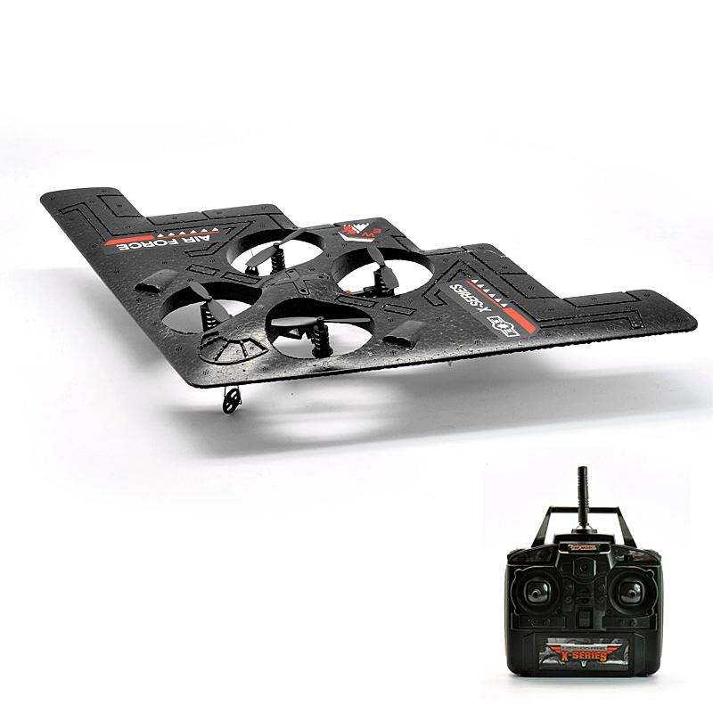 rc-quadcopter-stealth-bomber-b2-x-series-3-axis-24ghz-frequency-1