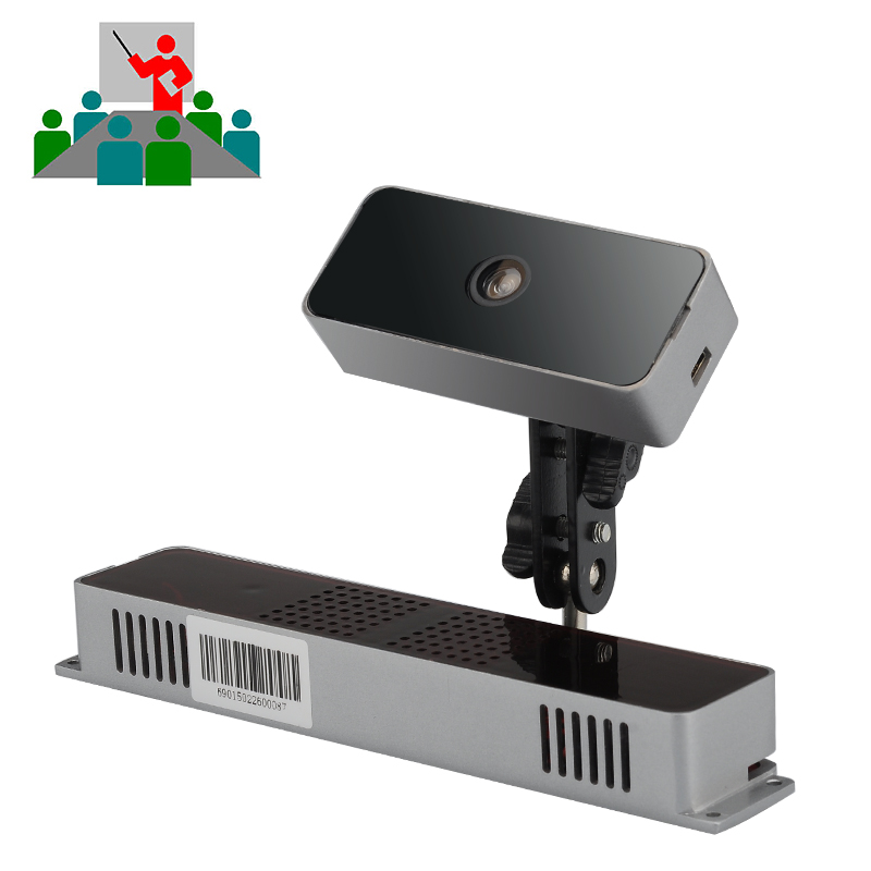 finger-touch-portable-interactive-whiteboard-gesture-recognition