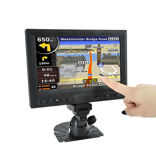 8-inch-lcd-touchscreen-monitor-av-vga-hdmi-car-kit