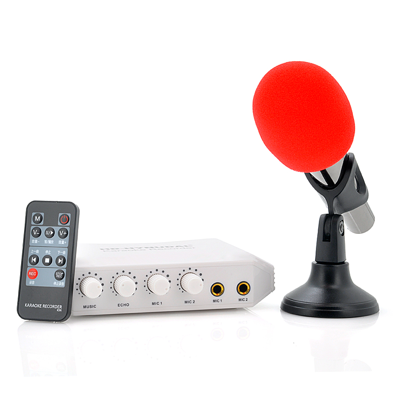 karaoke-recorder-mixer-hd-hynudal-included-professional-micropho