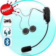 Bluetooth Helmet Headet