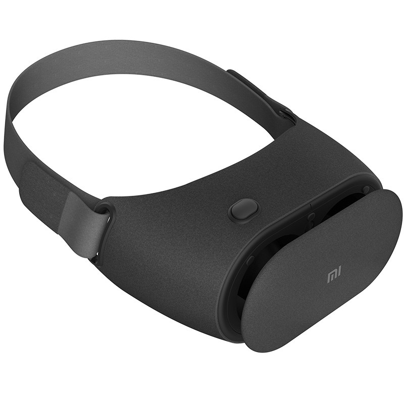 Xiaomi VR Play 2 3D Glasses - Support 4.7 To 5.7 Inch Smartphones, 93 Degree FOV, Adjustable Focus, Adjustable IPD  CVAII-F008