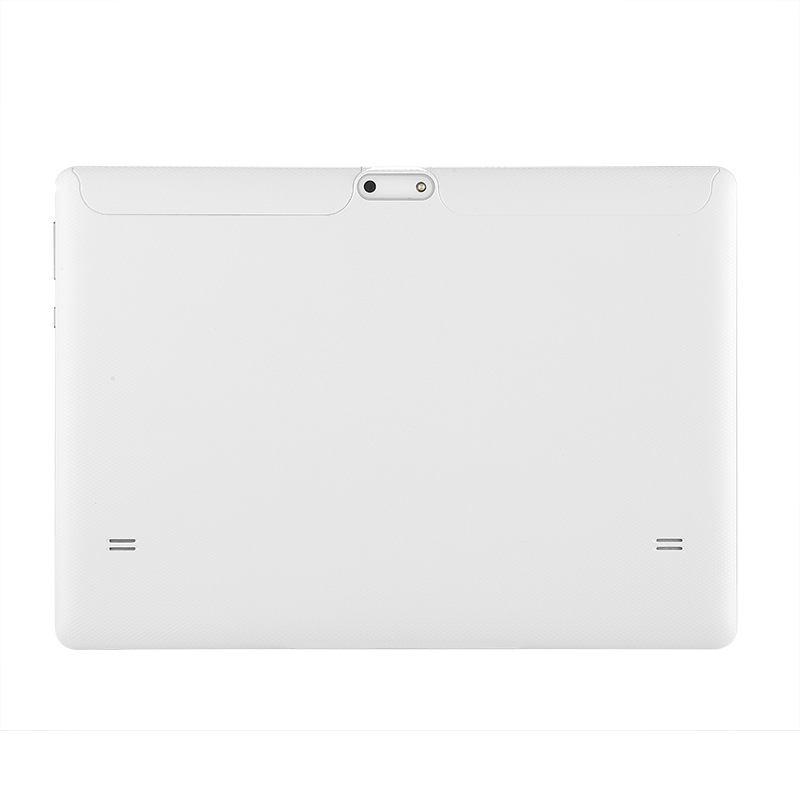 Image of Android Tablet PC - Quad-Core CPU, 10.1-Inch Display, Bluetooth Support, 2MP Camera, WiFi, 5500mAh Battery, 32GB ROM, OTG
