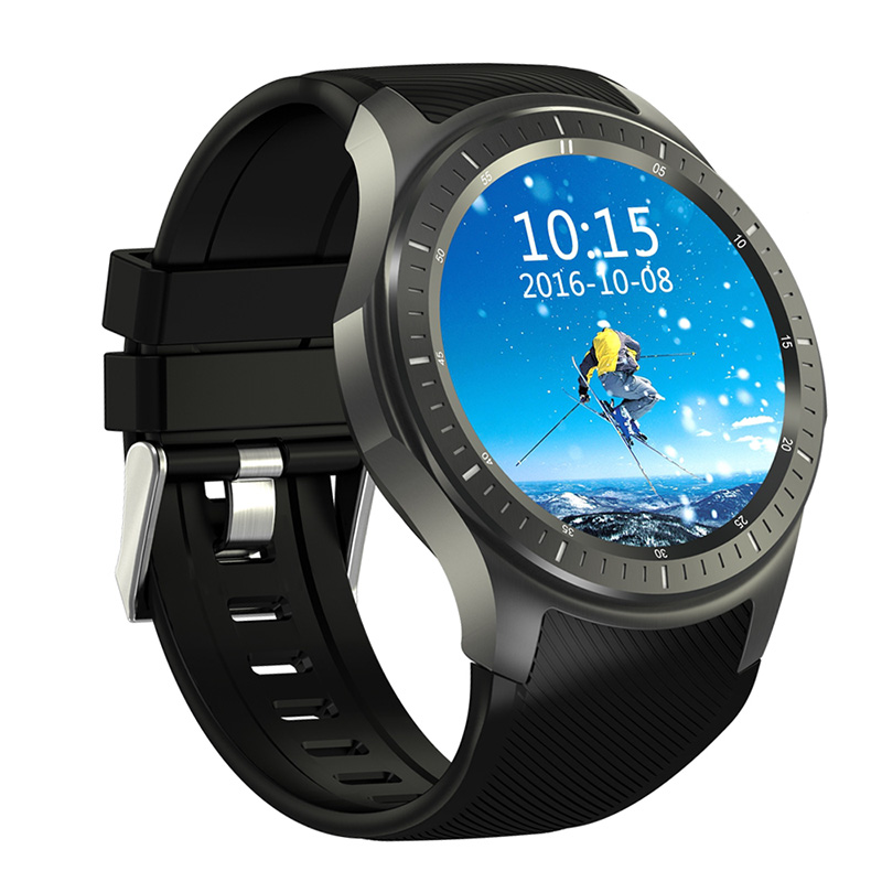 DOMINO DM368 3G Smartwatch - ...