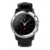 C1 IP68 Android Smart Watch - 3G,1.39 Inch Touch Screen, Altitude, air pressure,Pedometer, Heartrate