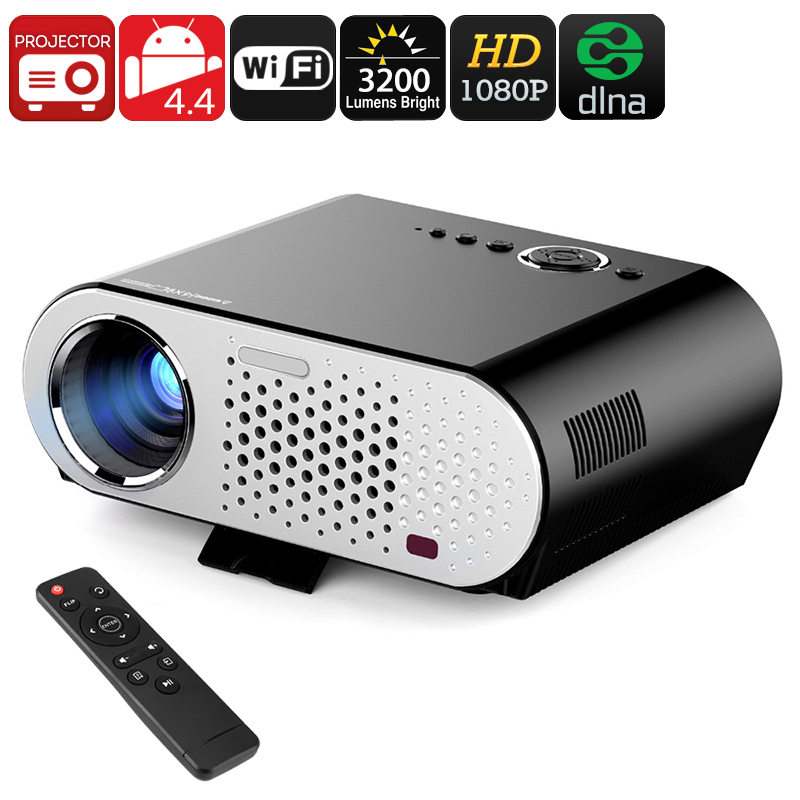 GP90 GP HD Projector - ...
